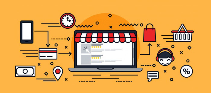 Best e-commerce development in Mumbai